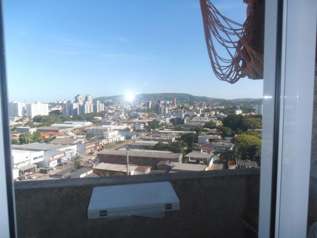 Apartamento à venda com 3 dormitórios em São sebastião, Porto alegre cod:156817 - Foto 19