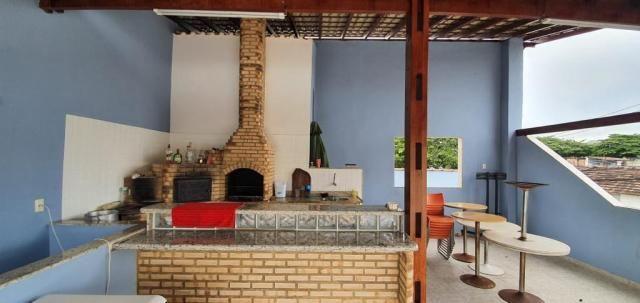 Casa para Venda em Nova Iguaçu, Santa Eugênia, 3 dormitórios, 1 suíte, 2 banheiros, 1 vaga - Foto 14