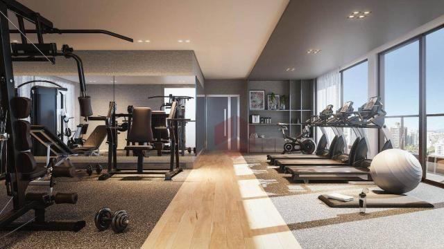 Apartamento com 2 dormitórios à venda, 65 m² por R$ 625.000,00 - Balneário - Florianópolis - Foto 11