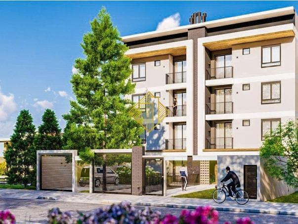 Apartamento à venda, 1 quarto, 1 suíte, 1 vaga, Jardim Gisela - Toledo/PR - Foto 2