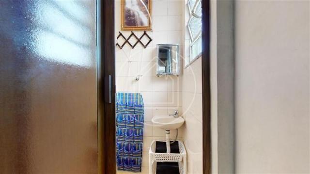 Apartamento à venda com 1 dormitórios em Copacabana, Rio de janeiro cod:884022 - Foto 11