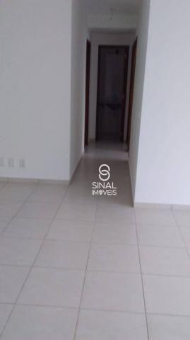 Apartamento de 03 quartos em condomínio com piscina. - Foto 13