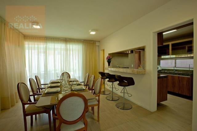 Casa com 3 dormitórios à venda, 176 m² no Eusébio - Foto 3