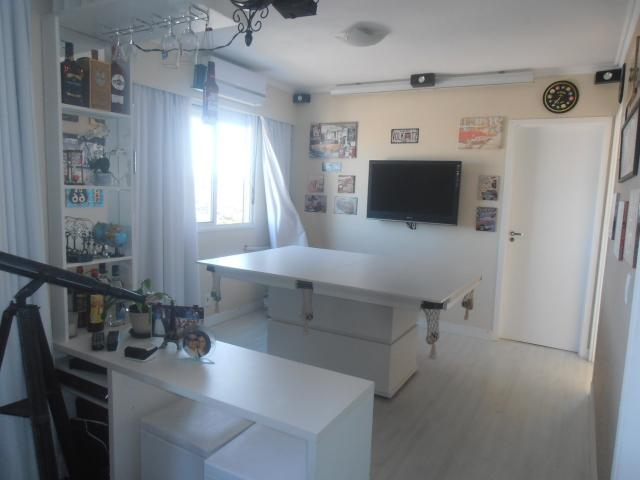 Apartamento à venda com 3 dormitórios em São sebastião, Porto alegre cod:156817 - Foto 5