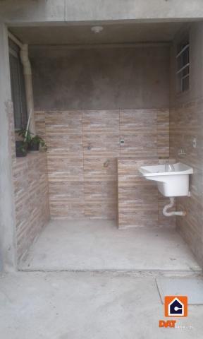 Casa de condomínio para alugar com 2 dormitórios em Uvaranas, Ponta grossa cod:850-L - Foto 9