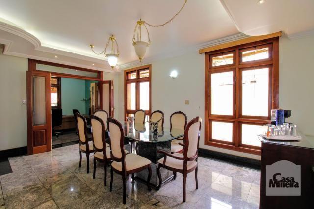 Casa à venda com 5 dormitórios em Castelo, Belo horizonte cod:277001 - Foto 4