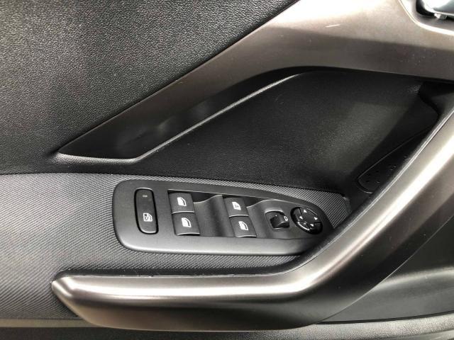 2008 2018/2018 1.6 16V FLEX GRIFFE 4P AUTOMÁTICO - Foto 13