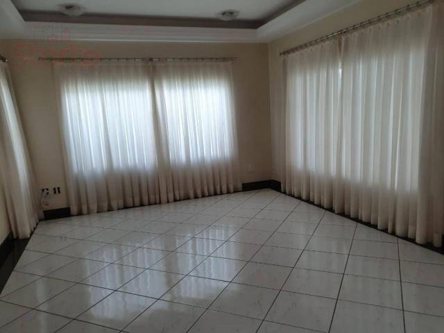 Casa estilo sobrado alto padrão em cond. fechado com 4/4 à venda, 328m² por R$ 1.460.000 - - Foto 17