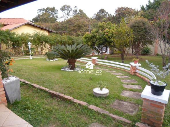 Chácara com 3 dormitórios à venda, 1000 m² por R$ 950.000,00 - Altos da Bela Vista - Indai - Foto 3