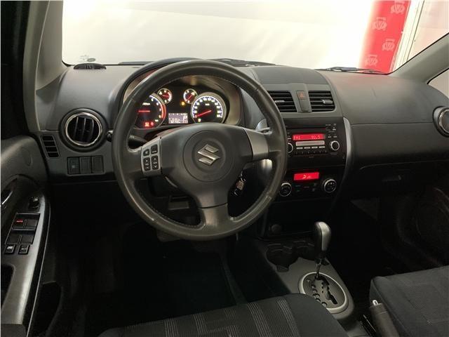 Suzuki Sx4 2.0 4x4 16v gasolina 4p automático - Foto 7