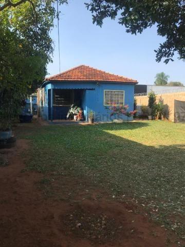 Casa à venda, 3 quartos, 6 vagas, Vila Belo Horizonte - Campo Grande/MS - Foto 2
