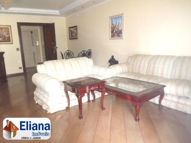 Apartamento Bairro Santa Paula - Foto 4