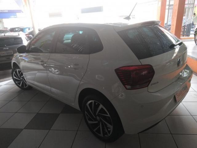 Volkswagen polo 2021 1.0 200 tsi highline automÁtico - Foto 6
