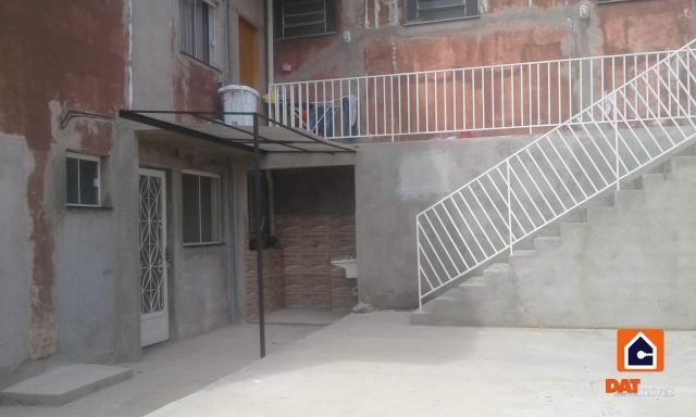 Casa de condomínio para alugar com 2 dormitórios em Uvaranas, Ponta grossa cod:850-L - Foto 3