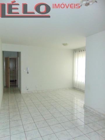 Apartamento para alugar com 3 dormitórios em Zona 07, Maringa cod:01203.002 - Foto 2