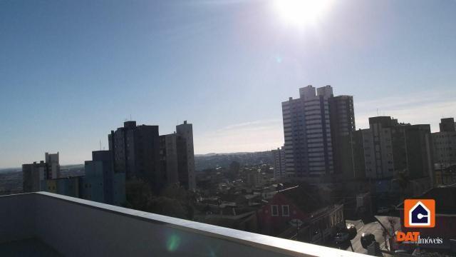 Apartamento à venda com 3 dormitórios em , Ponta grossa cod:113 - Foto 6