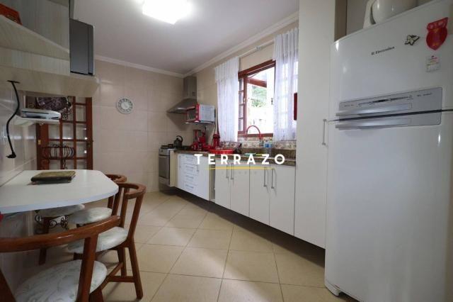 Casa com 4 dormitórios à venda, 185 m² por R$ 840.000,00 - Albuquerque - Teresópolis/RJ - Foto 7