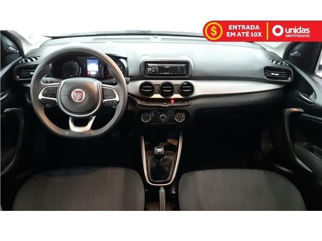 Fiat Argo 2020 1.0 firefly flex drive manual - Foto 7