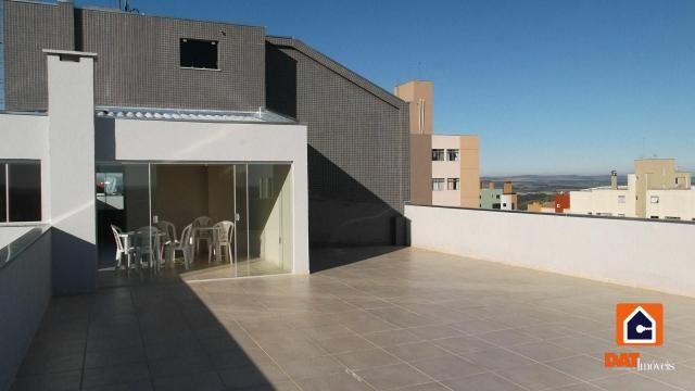 Apartamento à venda com 3 dormitórios em , Ponta grossa cod:113 - Foto 9