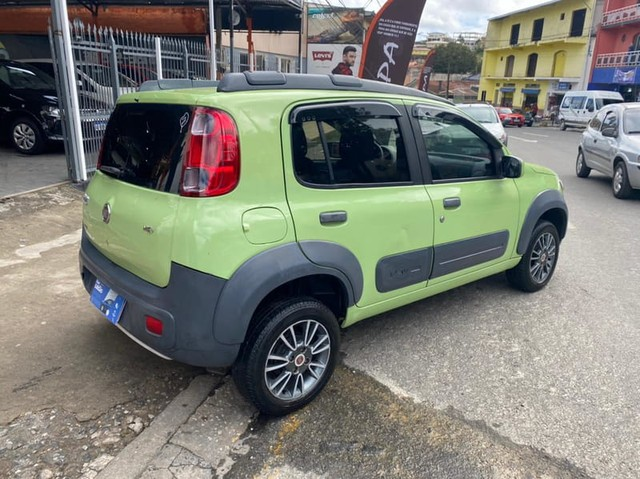 Fiat FIAT UNO WAY 1.0 - Foto 4