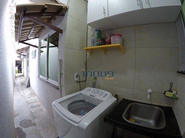 Casa com 3 dormitórios à venda, 165 m² por R$ 260.000 - Mondubim - Fortaleza/CE - Foto 17