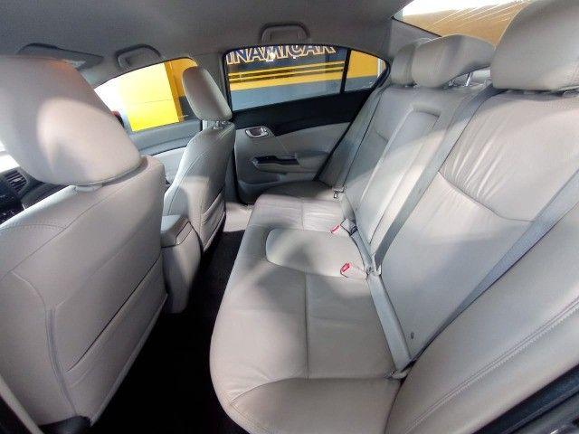 Civic Lxr 2.0 Automático ! Impecável!  - Foto 10