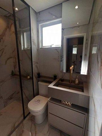 Apartamento com 2 quartos com suite no Cascatinha - Juiz de Fora - MG - Foto 5