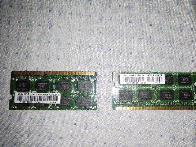 Memória RAM Notebook - Foto 4