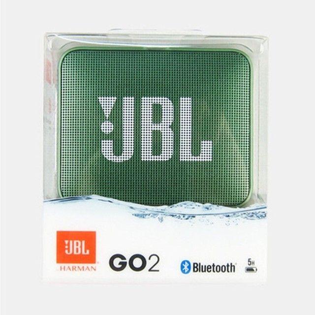 Caixa De Som JBL GO 2 Entrega Grátis Consulte Condições - Foto 2