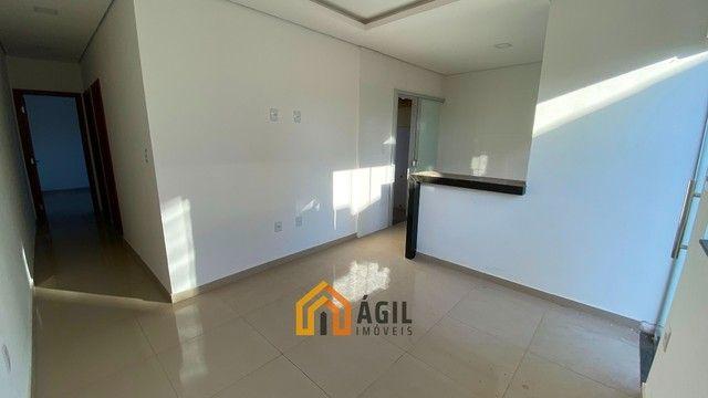 Casa à venda, 2 quartos, 3 vagas, Alvorada Industrial - São Joaquim de Bicas/MG - Foto 6