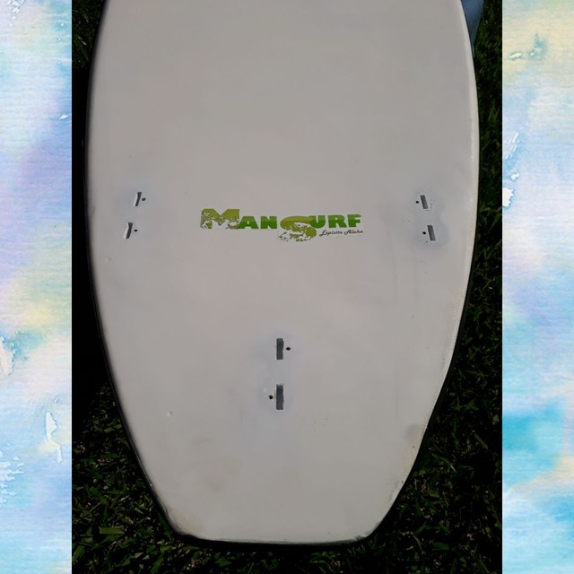 SUP Stand Up Paddle 10 pés NOVA - Foto 3