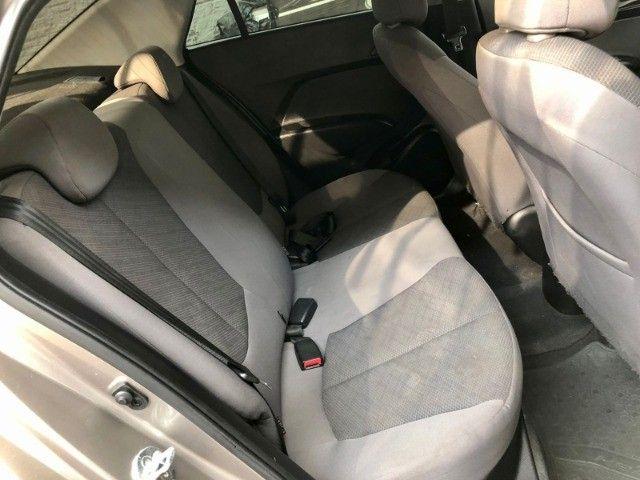 Hyundai Hb20s Comfort Plus 1.0 Manual Flex 2019 Impecável !!! Pneus novos !! - Foto 13