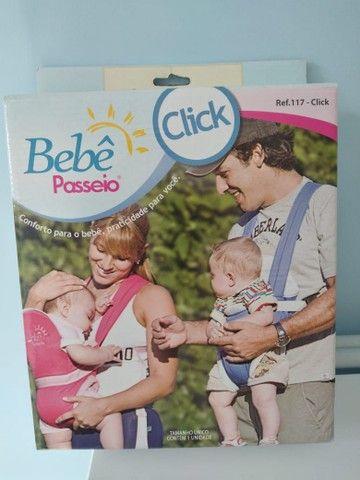 Infantil coisas de bebê.