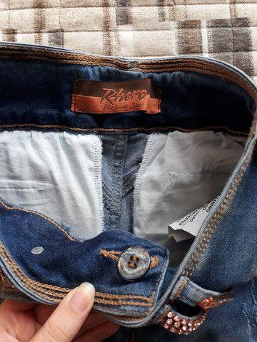 Calça jeans Rhero - Foto 4