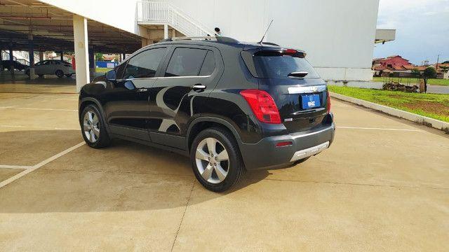 Oportunidade! Chevrolet Tracker 1.8 LTZ. Aut. 2014 - Foto 5