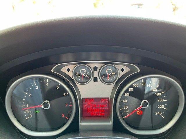 Ford Focus 1.6 flex Completo  - Foto 18