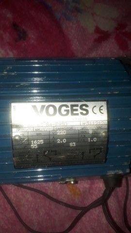 Motor voges - Foto 2