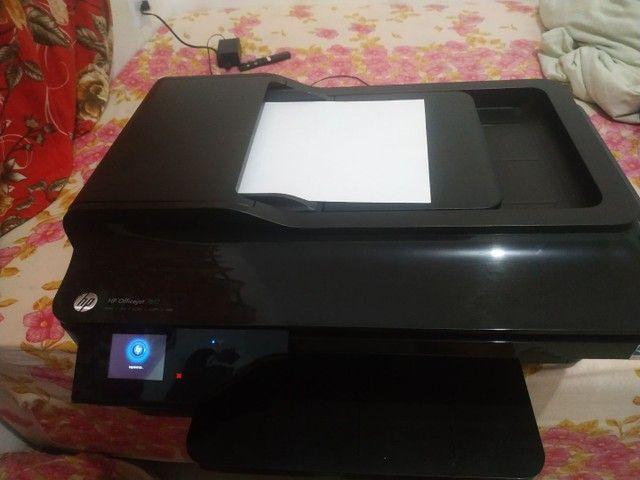 Duas impressoras profissional - Foto 5