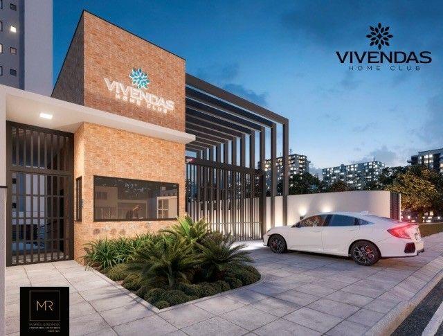 Apartamento Bairro Areias 02 e 03 dormitórios - Vivendas Home Club  - Foto 3