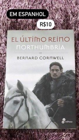 Livros em excelentes condições  - Foto 5