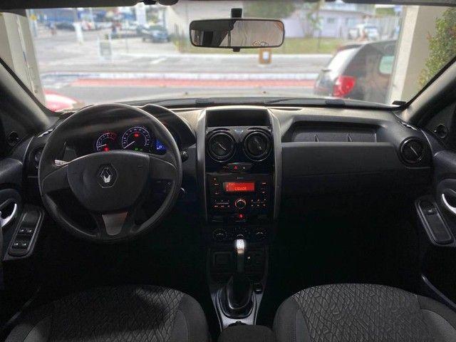 Renault Duster Expression 1.6 CVT - Foto 9