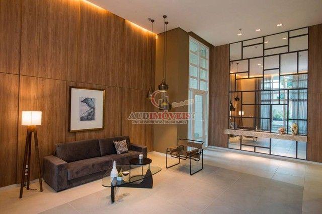 Apartamento para venda possui 90 metros quadrados com 3 quartos em Guararapes - Fortaleza  - Foto 9