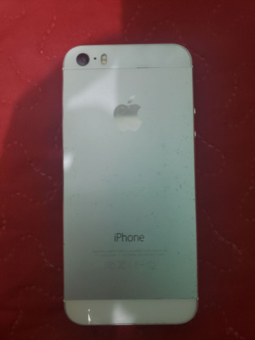 iPhone 5S 16GB - Foto 2