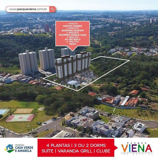 Parque Viena (Zona Leste Sorocaba) #sp01 - Foto 3