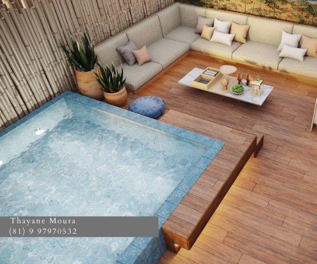 TCM - Exclusividade I Rooftop, piscina e jardim privativos I Entre em contato - Foto 17
