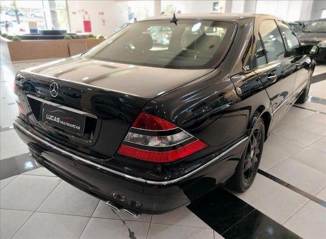 Mercedes-benz s 500 l 5.0 32v v8 - Foto 3