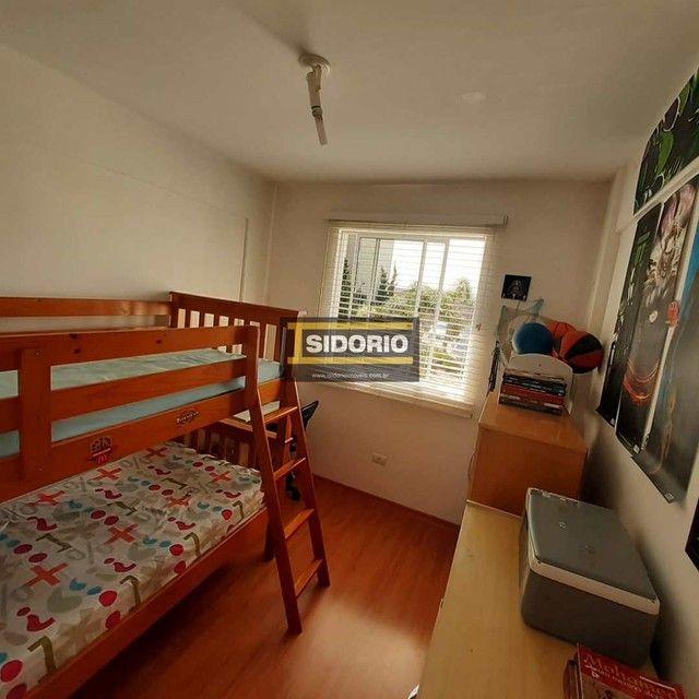 Apartamento com 2 dorms, Tanguá, Almirante Tamandaré - R$ 173 mil, Cod: F20113 - Foto 11