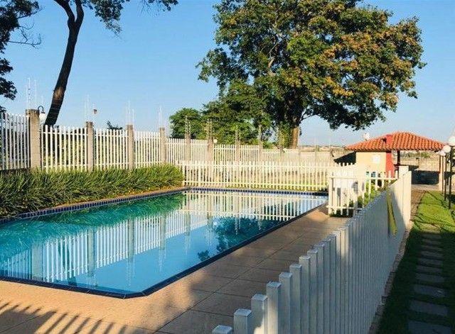 Casa de condomínio sobrado para venda com 100 metros quadrados com 3 quartos - Foto 10