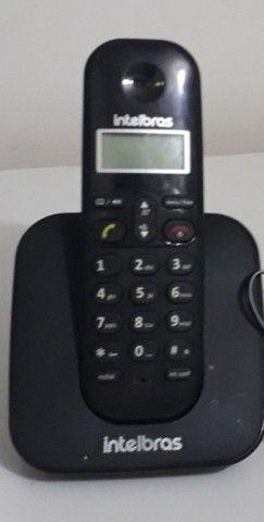 Telefone sem fio.  - Foto 2