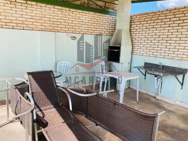 Apartamento 02quartos Samambaia, garagem coberta, Aceita Financiamento - Foto 13
